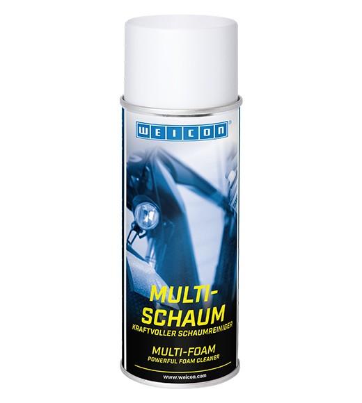Multi-Schuim krachtige reiniger