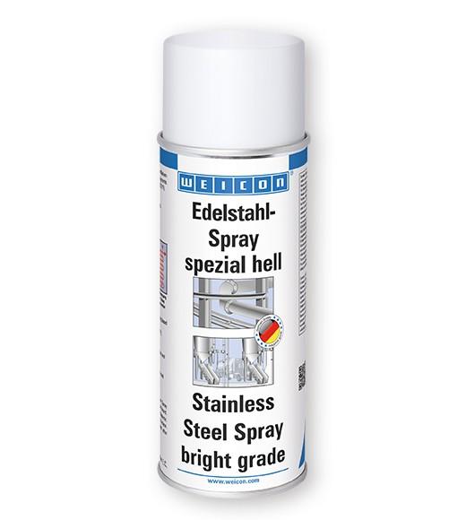 Roestvrij-Staal Spray speciaal helder