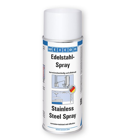 Roestvrij-Staal Spray