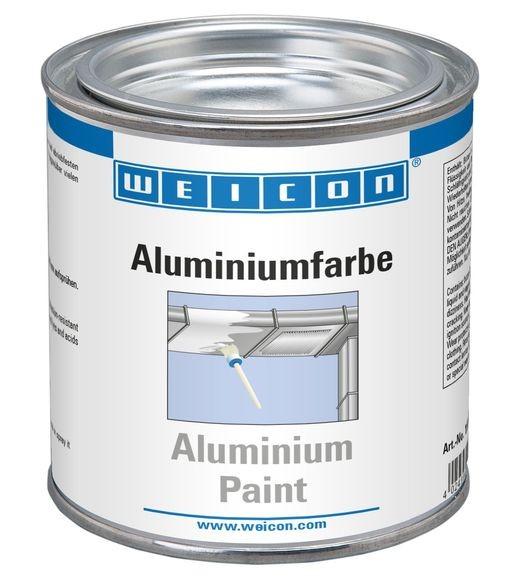Aluminium Verf