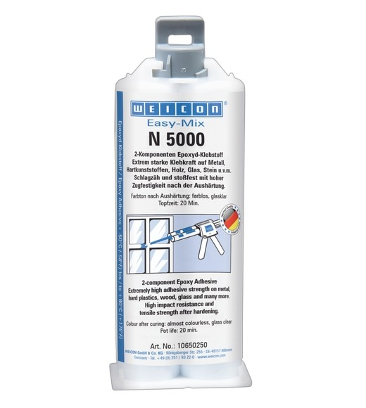 Easy-Mix N 5000