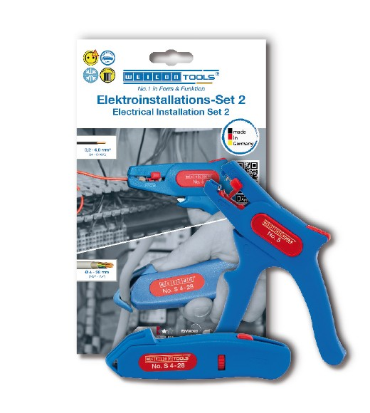 Elektroinstallatie Set 2