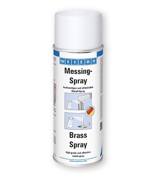 Messing-Spray