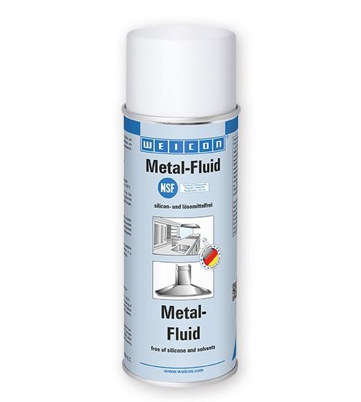 Metal-Fluid
