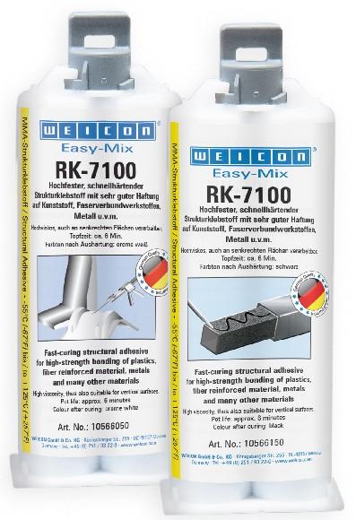 Easy-Mix RK-7100
