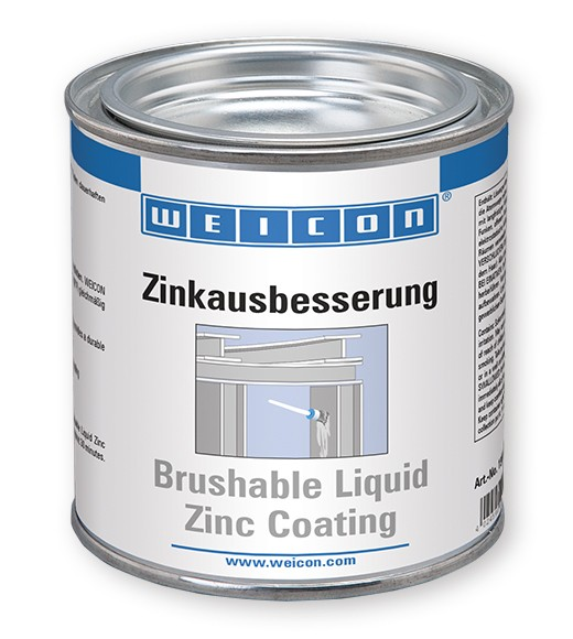 Zink Coating