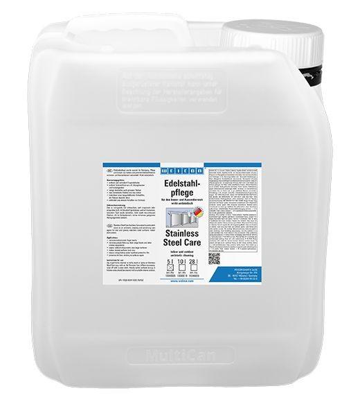 Roestvrij-Staal Onderhoudsmiddel