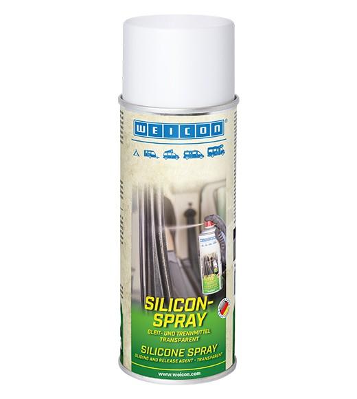 Silicon-Spray