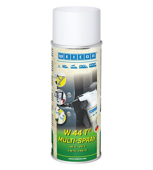 W 44 T® Multi-Spray